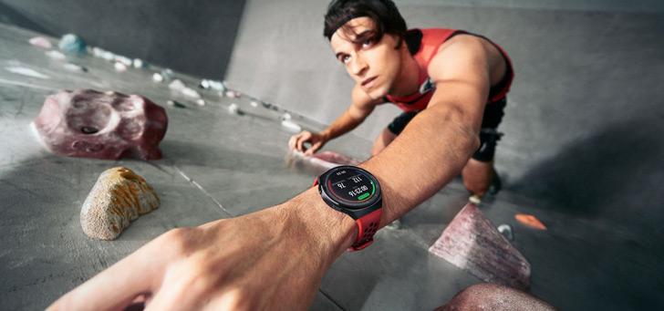 Huawei brengt Huawei Watch GT 2e uit in Nederland