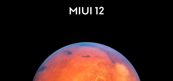 Xiaomi presenteert nieuwe MIUI 12-skin: dit is er nieuw