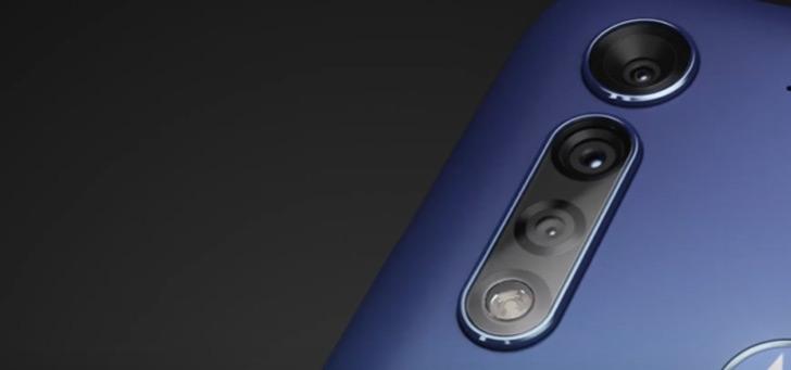 Moto G8 Power Lite met 5000 mAh accu aangekondigd voor 169 euro