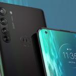 Motorola Edge met 5G voor 599 euro verkrijgbaar in Nederland