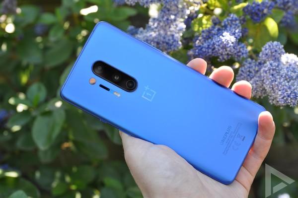 OnePlus 8 Pro kleur