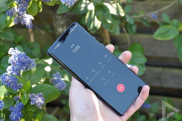 OnePlus 8 Pro bellen