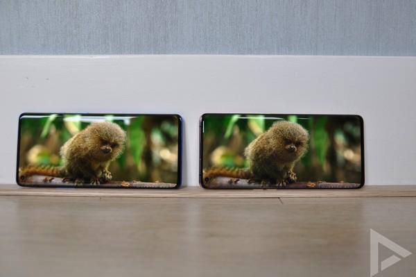OnePlus 8 Pro - Oppo Find X2 beeldkwaliteit