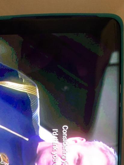 OnePlus 8 Pro Black Crush