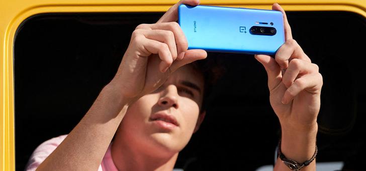 OnePlus 8 Pro header