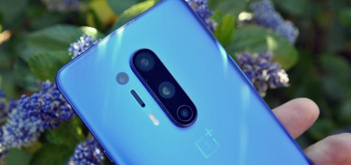 OnePlus 8 Pro review: met grote stappen vooruit
