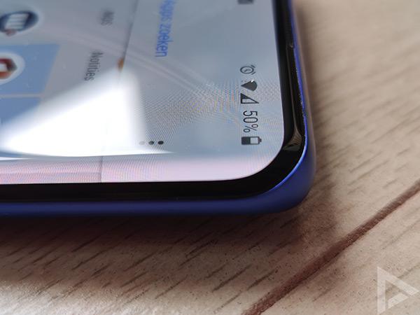 OnePlus 8 Pro scherm