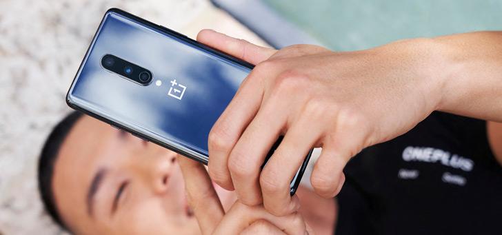 'Volgend high-end toestel van OnePlus krijgt 65W opladen'