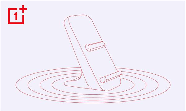 OnePlus 8-serie draadloos laden
