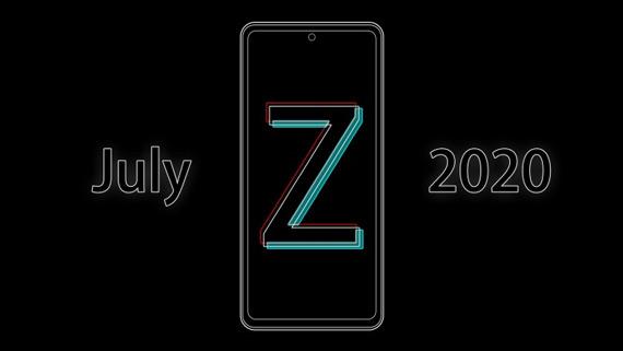 OnePlus Z juli