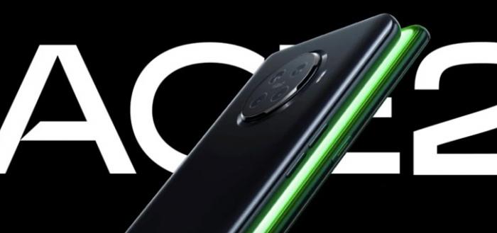 Oppo Ace 2 aangekondigd: 5G-toestel en met draadloos laden