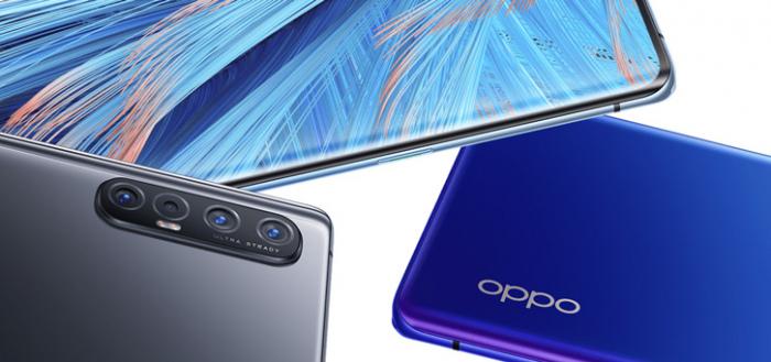 Oppo presenteert Find X2 Lite en Find X2 Neo met 5G