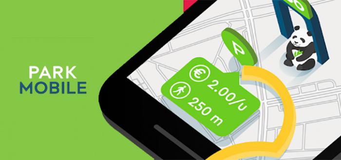 Parkmobile brengt compleet nieuwe Android-app uit