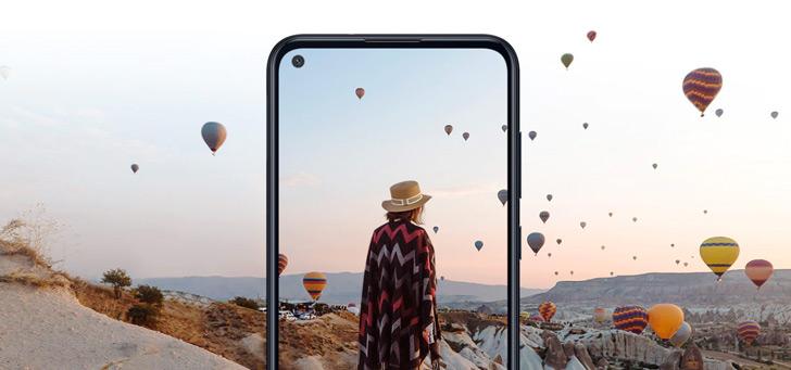 Samsung Galaxy M11 uitgebracht: met flinke accu en voor 159 euro