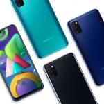 Samsung Galaxy M21 naar Nederland: 6000 mAh accu en voor 219 euro