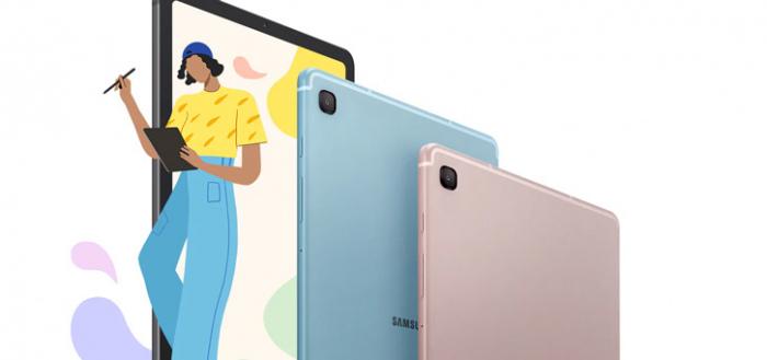 Samsung Galaxy Tab S6 Lite komt naar Nederland voor vriendelijke prijs