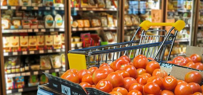 Shop Safe app geeft drukte en voorraad van supermarkten aan in België