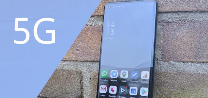Vraagstuk: een 5G-smartphone kopen: heeft dat nu al zin?