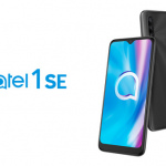 Alcatel 1SE 2020 header