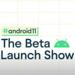 Google komt met online Android 11 Beta Launch Show