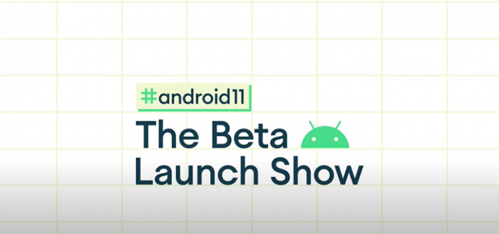 Google komt met online Android 11 Beta Launch Show