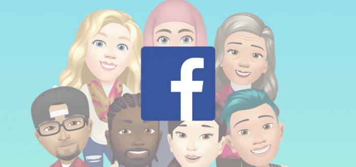 Facebook Avatars is grote hype: zo maak je je eigen avatar