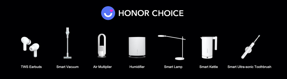 Honor Choice 2020