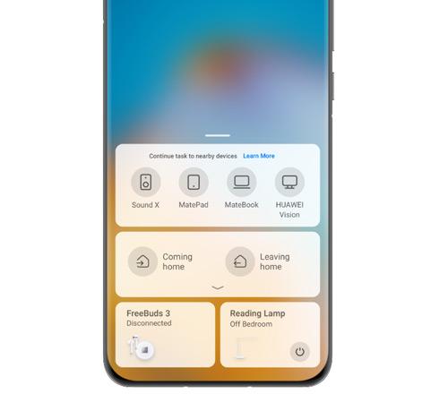Huawei Multi-Device