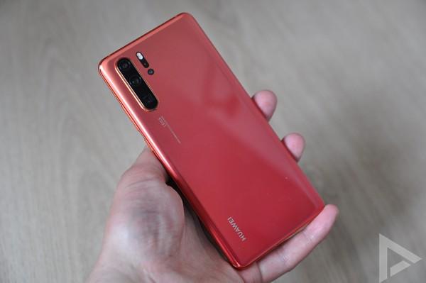 Huawei P30 Pro ervaringen