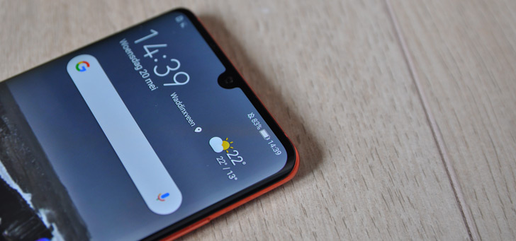Huawei P30 Pro review 2 header