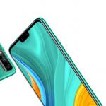 Huawei Y8s header