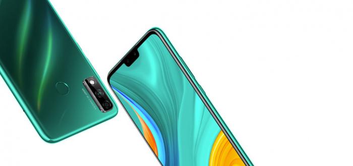 Huawei komt met drie nieuwe Y-serie toestellen