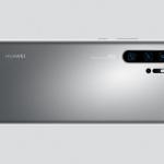Huawei presenteert 'nieuwe' Huawei P30 Pro New Edition
