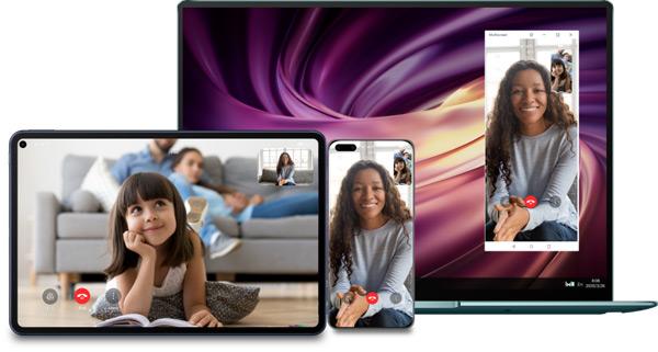 MeeTime Huawei EMUI 10.1