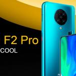 Poco F2 Pro header