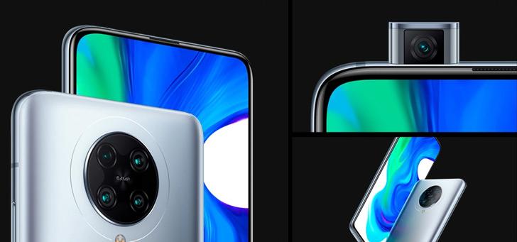 Poco F2 Pro aanbieding: top-smartphone alleen nu voor 499 euro