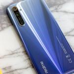 Realme 6 review: betaalbaar, uitgebreid en 90Hz scherm