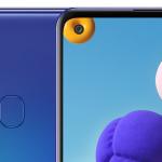 Samsung presenteert betaalbare en erg interessante Galaxy A21s