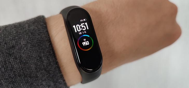 Xiaomi Mi Band 4 review: een uitgebreide fitness-tracker voor nog geen 40 euro