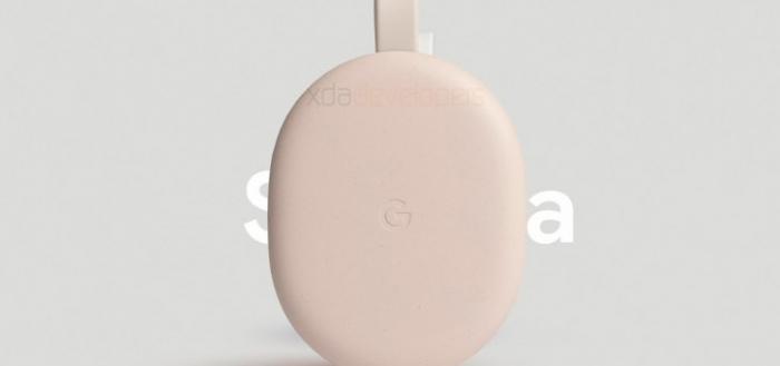 Dit is de nieuwe Android TV-dongle van Google (foto's en specs)