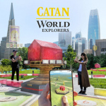 Pokémon Go-maker Niantic komt met nieuwe AR-game Catan: World Explorers