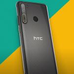 HTC Desire 20 Pro header