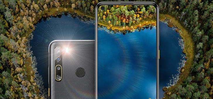 HTC presenteert nieuwe HTC U20 5G en Desire 20 Pro