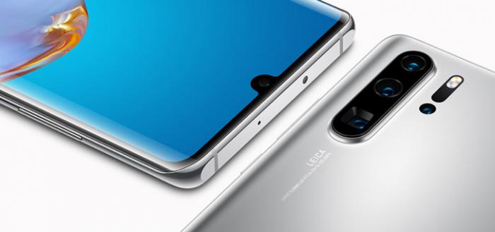 Huawei P30 Pro New Edition vindt zijn weg naar Nederland: nu verkrijgbaar