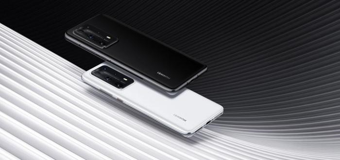 Huawei brengt nog uitgebreidere Huawei P40 Pro+ naar Nederland