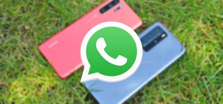 WhatsApp vernieuwt kleuren van chatbubbels en statusbalk