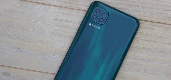 Huawei P40 Lite review: budget-smartphone met prima scherm en specs, maar zonder…