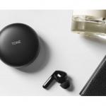 LG brengt zelfreinigende earbuds 'Tone Free' uit in Nederland