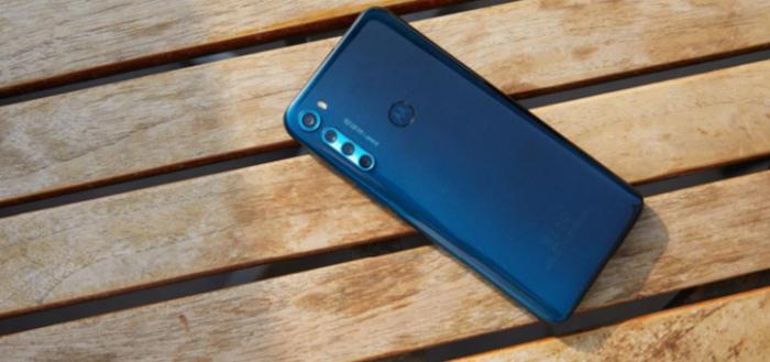 Motorola komt met Motorola One Fusion+ voor 299,99 euro