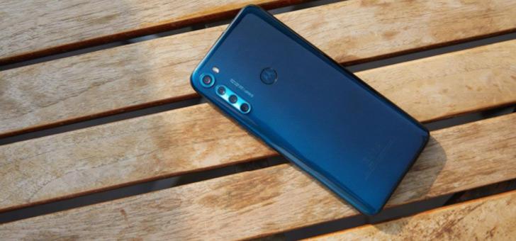 Motorola: deze Moto-toestellen krijgen de update naar Android 11